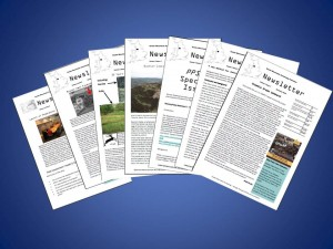 Greater Manchester Federation Newsletters